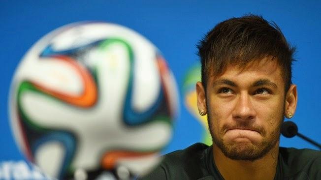 Neymar Jr. Cute