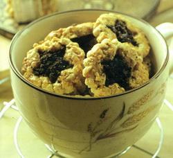 Resep dan Cara Membuat Kue Kering Tiwul Tabur Biskuit