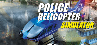 Police Helicopter Simulator-CODEX