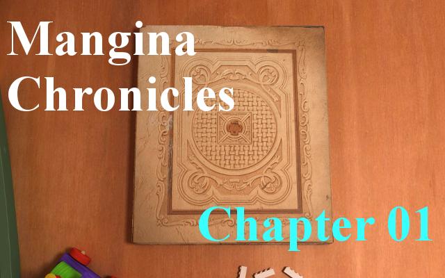 The Mangina Chronicles: Chapter 1