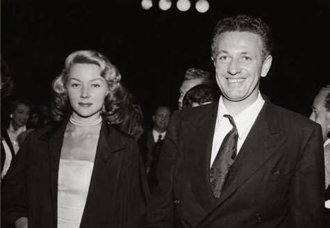 Image result for gloria grahame and nicholas ray