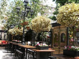 Bocca Café - Bar, Ναυαρίνου, Καλαμάτα