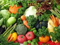 Makanan yang baik untuk tumbuh kembang anak