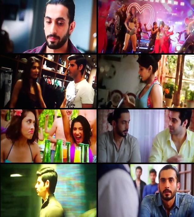 Pyaar Ka Punchnama 2 2015 Hindi pDVDRip 700mb