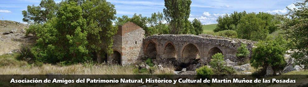 Patrimonio Cultural MMP