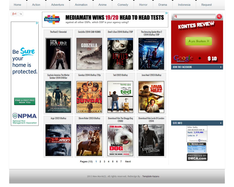 tempat download film subtitle indonesia lengkap new