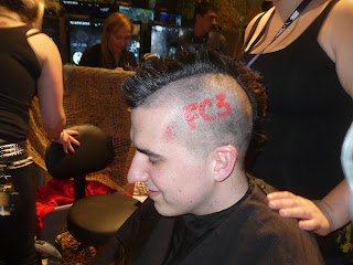 Mohawk for Far Cry 3