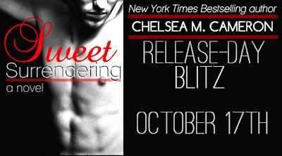 Release Day Blitz + Giveaway: Sweet Surrendering