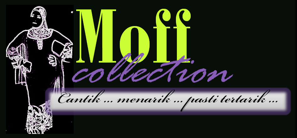 mofF ColleCtionS