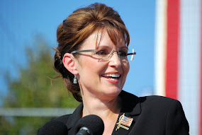 PAUL RYAN TO BE CANTORED - SARAH PALIN