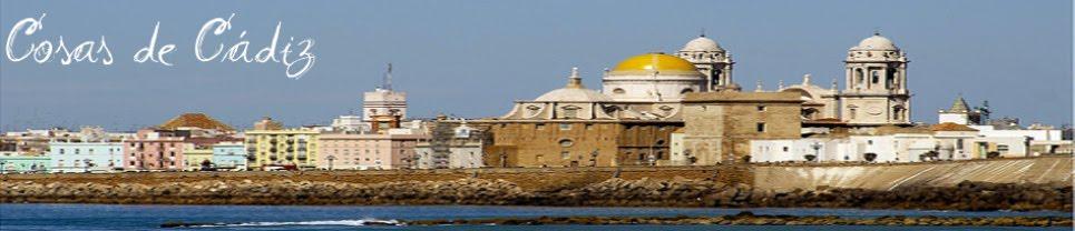 Cosas de Cádiz