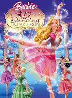 Barbie si cele 12 printese dansatoare dublat in romana
