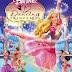 Barbie si cele 12 printese dansatoare (in Romana)