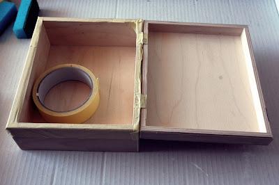 szkatułka_handmade