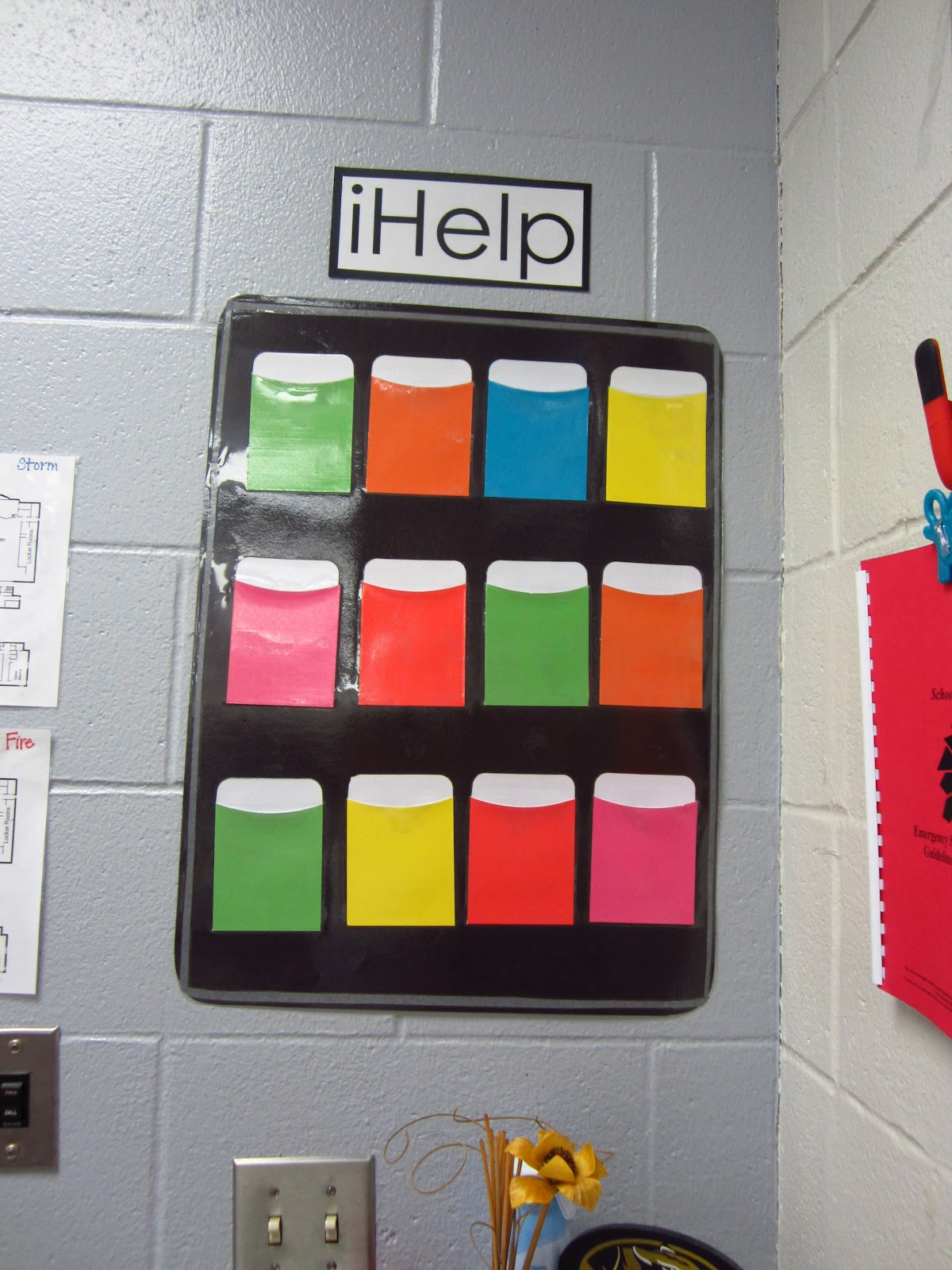 Classroom Job Ideas Middle School ~ The half full chronicles job market is officially open