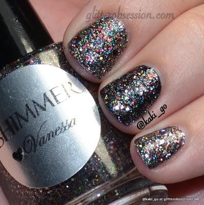 Shimmer Vanessa