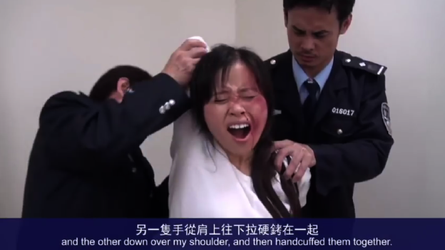 "Inside the Chinese cult that killed a ""demon"" in McDonald's"