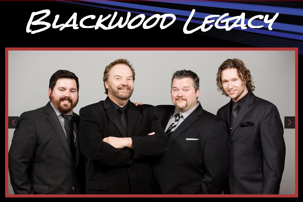 Blackwood Legacy Concert