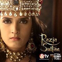 Sinopsis Serial India Razia Sultan MNCTV