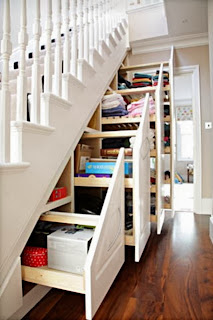 Ideas to maximize space