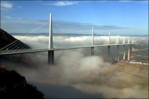 Jembatan Terunik di Dunia