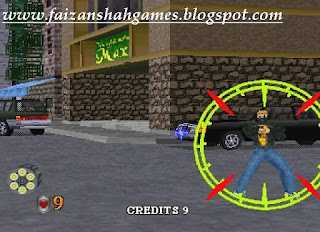 Virtua cop 2 cheats pc
