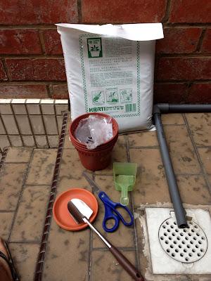 seed planting tools