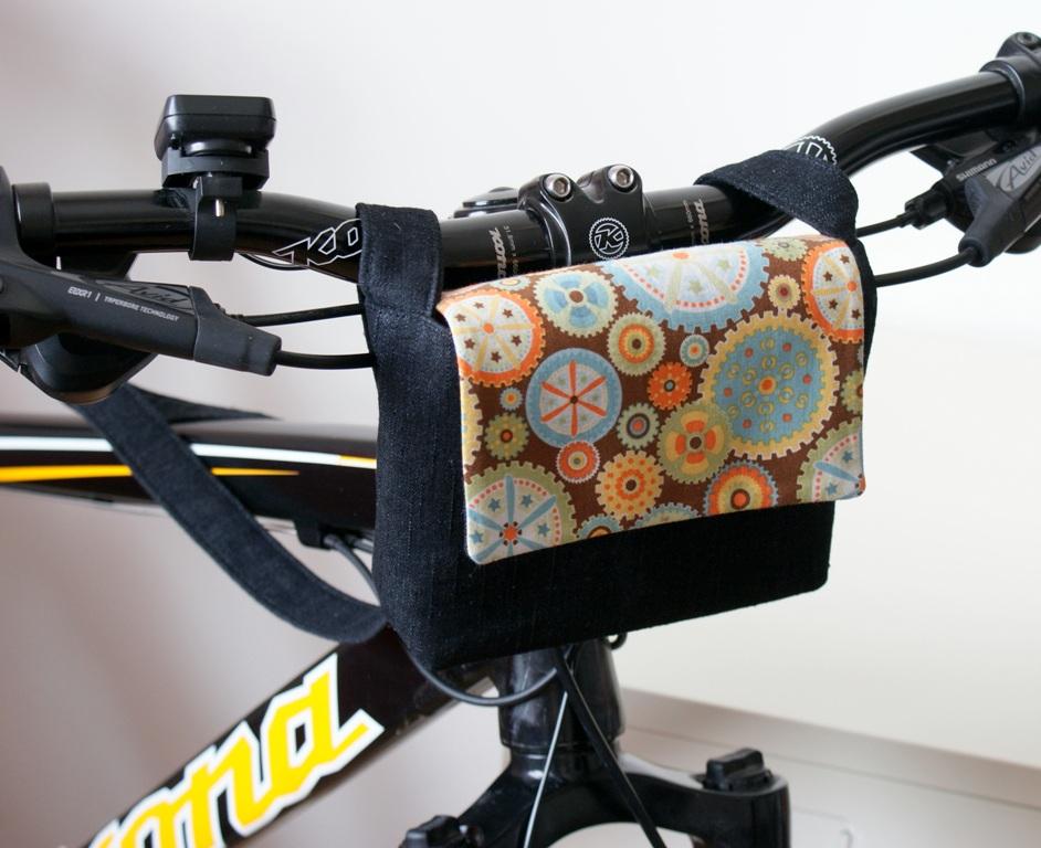 Велосипед сшить своими руками 191