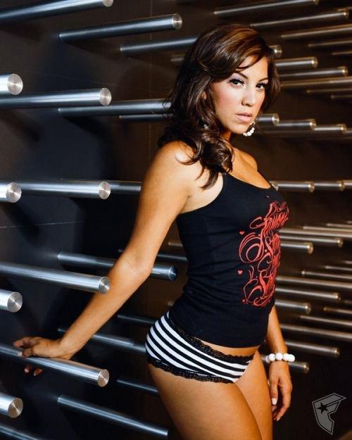 Liz Hernandez Body