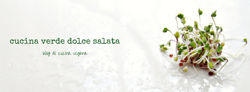 cucina verde dolce e salata