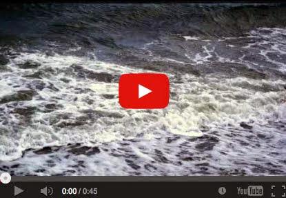 Άρτεμις - Στον αφρό της θάλασσας
