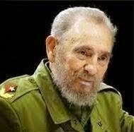 Fidel Castro: com os militares venezuelanos o imperialismo dos EUA não pode contar