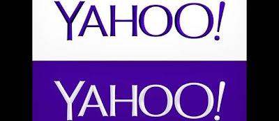 Yahoo! dévoile son nouveau logo