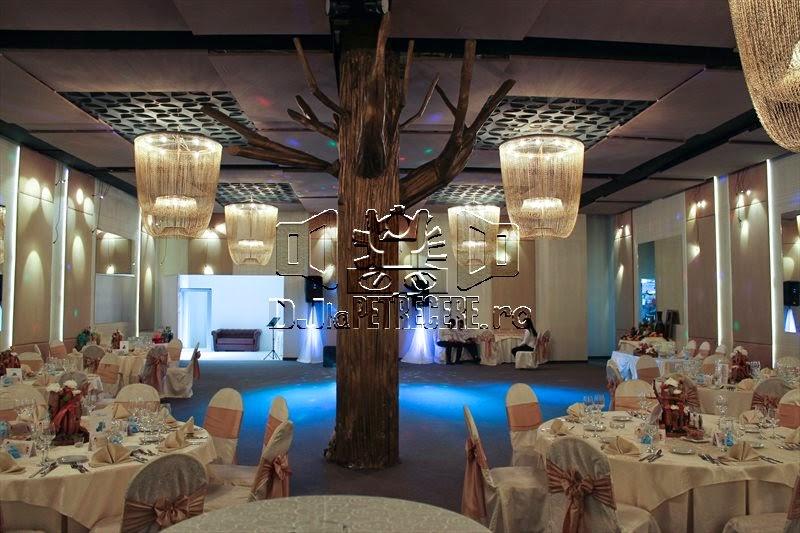Botez la Jubile Ballroom Decebal - DJlaPetrecere.ro -