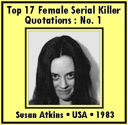 behaviorism and serial killer