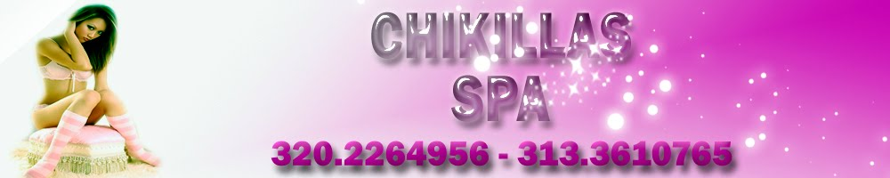 CHIKILLAS SPA