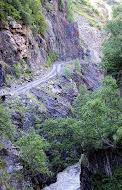 a glimpse of kavkaz: