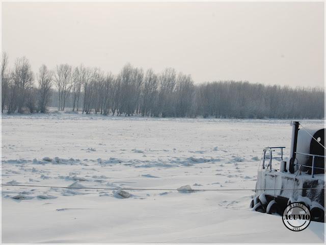 Brăila Dunărea Căpitănie