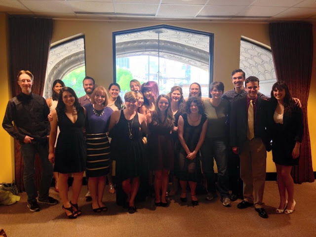 Twice on Top of the World on a Tuesday - Emerson College Honors   Pennies & Paper Blog