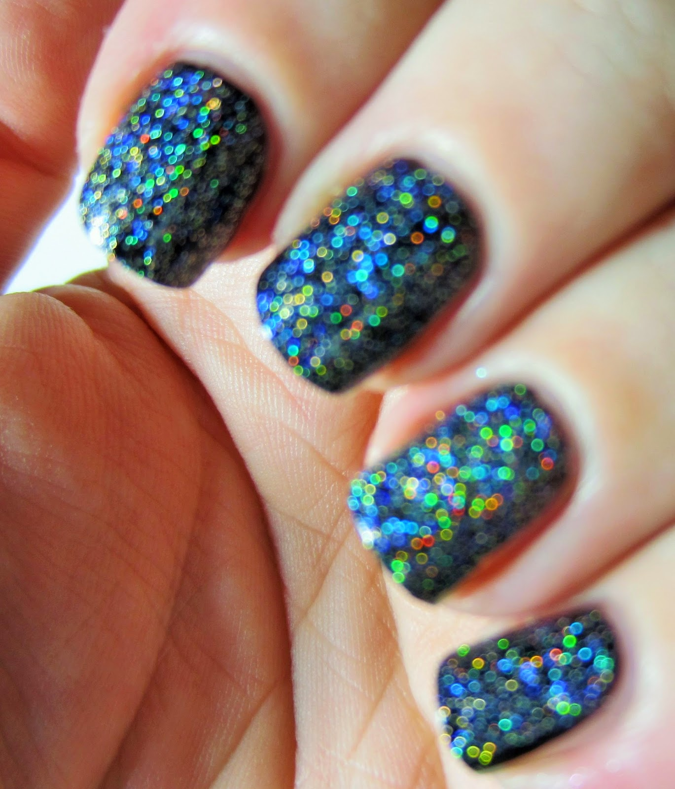 Polished with Pizzazz: Revlon Transforming Effects Top Coats