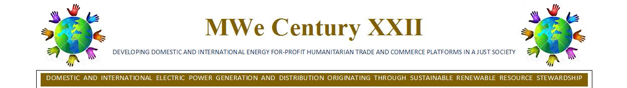 MWe Century XXII