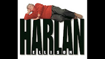 PLEASE DONATE: The Harlan Ellison® Books Preservation Project