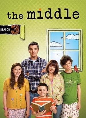 The Middle - 3ª Temporada Legendada Séries Torrent Download onde eu baixo