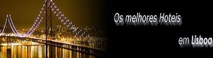 Hoteis em Lisboa