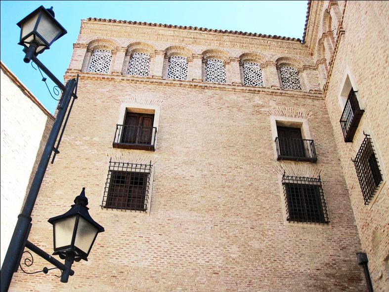 Detallelogia el impresionante patrimonio arquitect nico for Muebles rey segovia