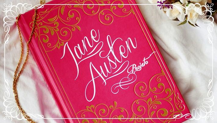 Projeto Jane Austen