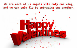 Romantic Valentines Quotes