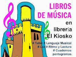Lenguaje Musical, Laz, Ritmo y Lectura, Taller,etc ...