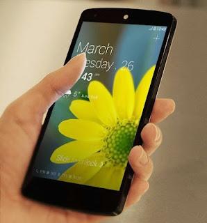Aplikasi Lockscreen Terbaik Android 2015
