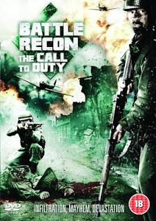 baixar capa Battle Recon   The Call To Duty   BDRip AVI + RMVB Legendado